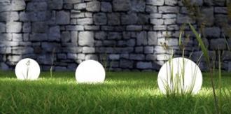 Eclairage Solaire Pour Jardin luminaire solaire de jardin - fontaine developpement