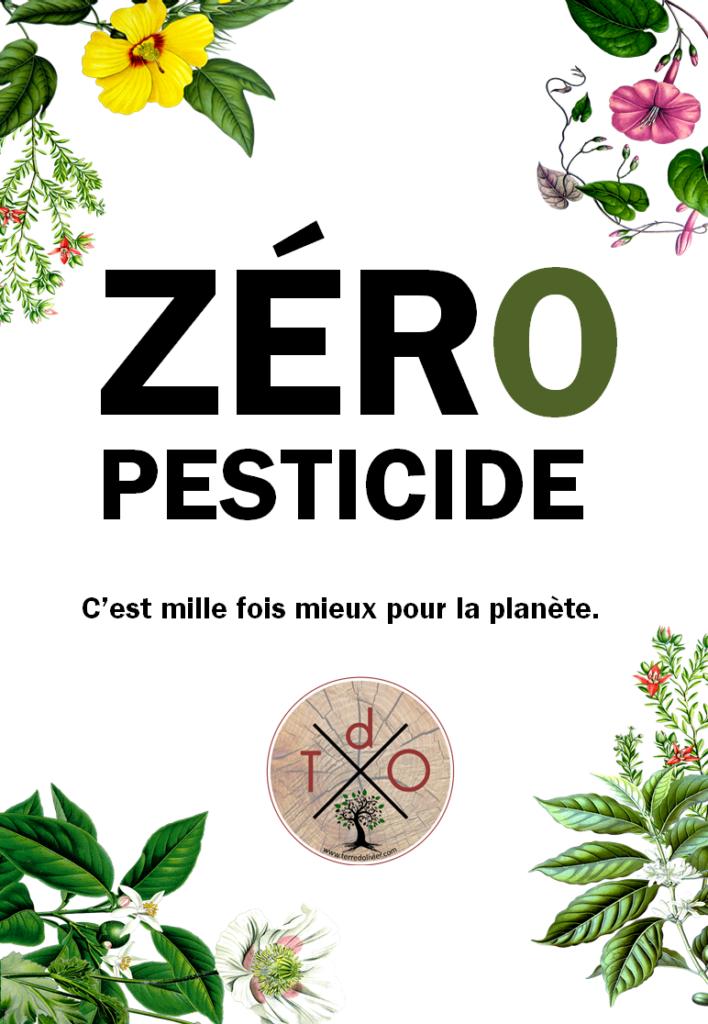 0 pesticides