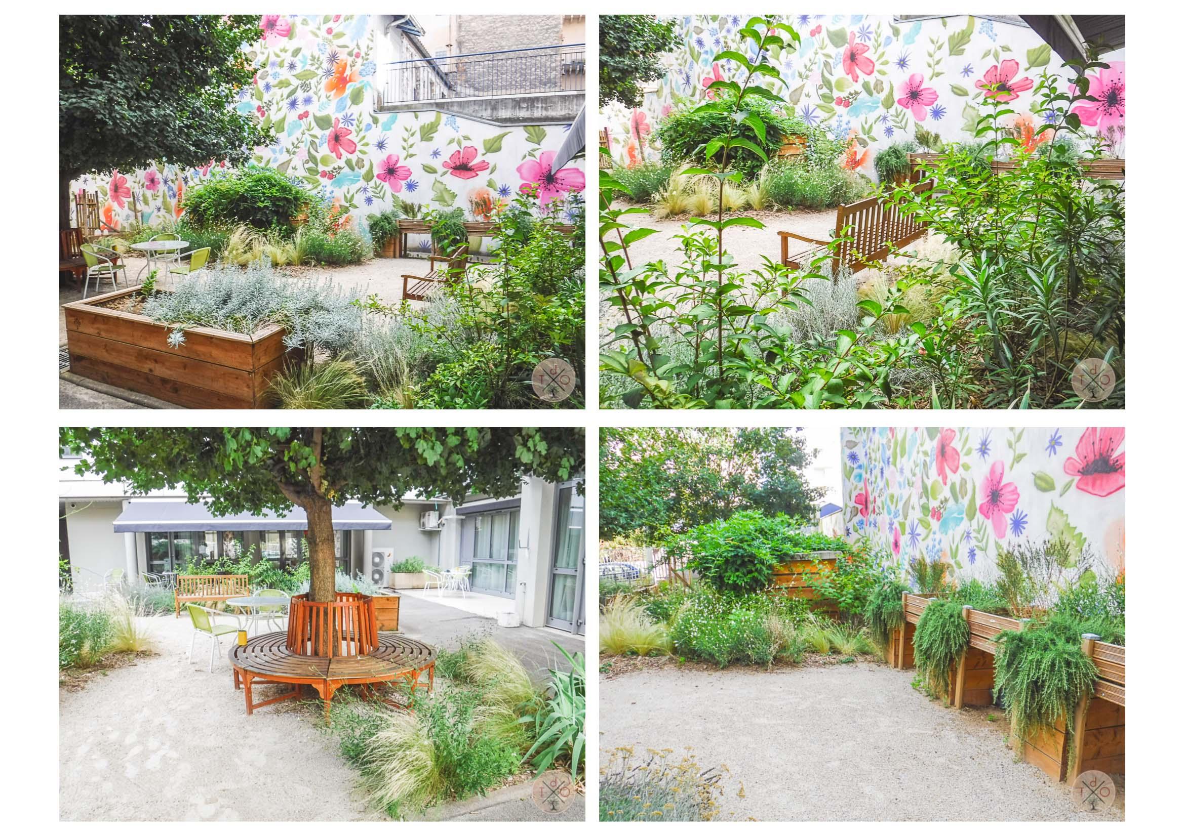 Jardin Th Rapeutique Le Jardin Est Une Th Rapie Pour Tous