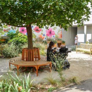 Jardin thérapeutique TdO